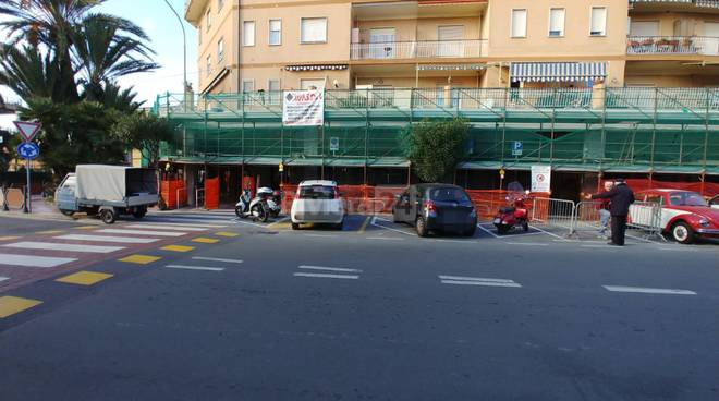 via pasteur bordighera
