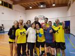 PCLAND . Torneo amatoriale pallavolo Anspi 2018-19 .