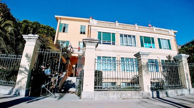"""Istituto Alberghiero """"Ruffini-Aicardi"""" Arma di Taggia"""