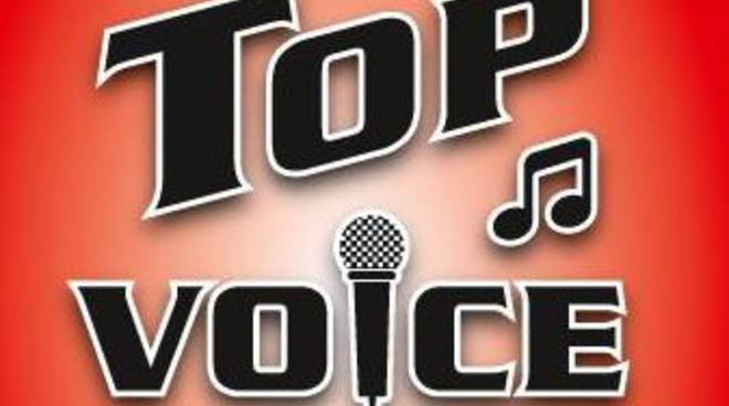 """Top Voice Sanremo"""