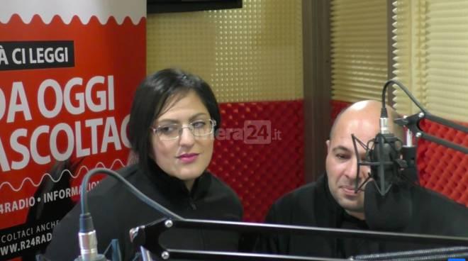 ponente emergenza radio