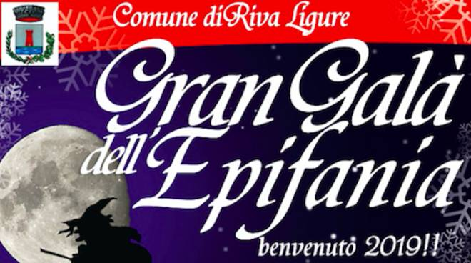 Riviera24- Gran galà epifania