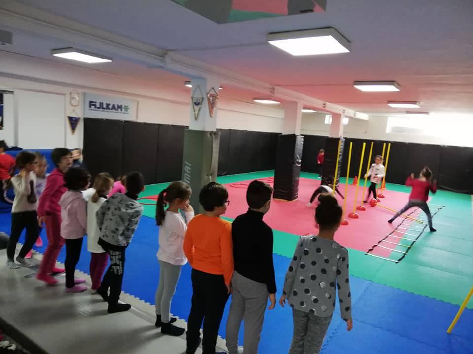 riviera24 - Asd Scuola Karate Wadoryu Camporosso Fijlkam
