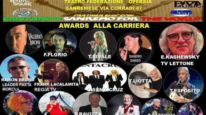 Riviera24- awards alla carriera