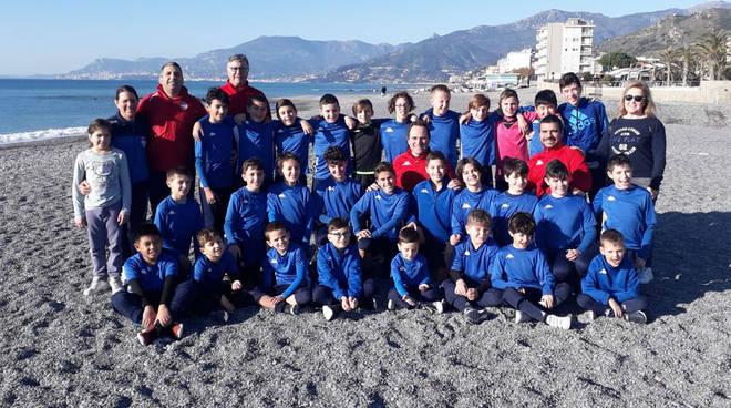 riviera24 - Bordighera Sant'Ampelio Calcio