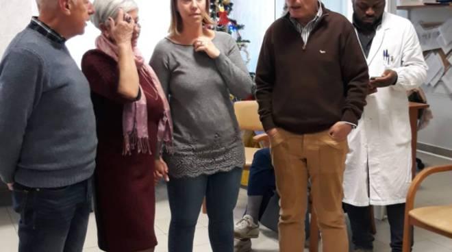 riviera24 - Centro Diurno Alzheimer