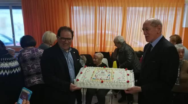 riviera24 - Centro Intergenerazionale per Anziani Carpe Diem