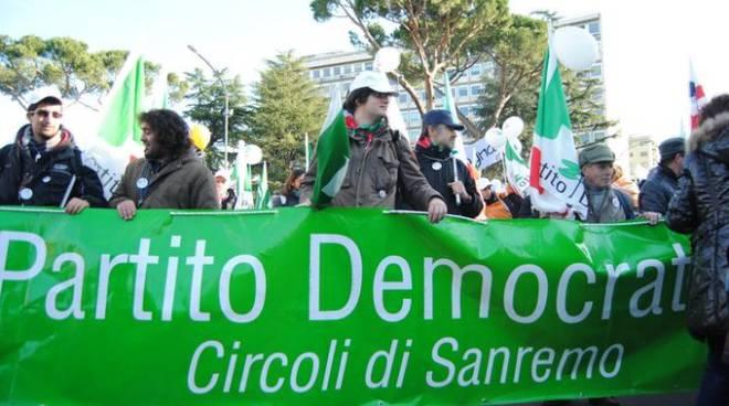 Riviera24- circoli partito democratico