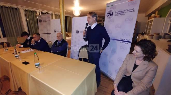 riviera24-cna balneatori sonia carolì marco scajola