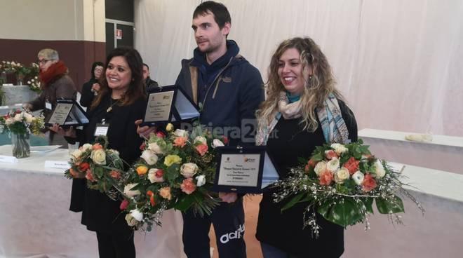 Riviera24- concorso bouquet festival
