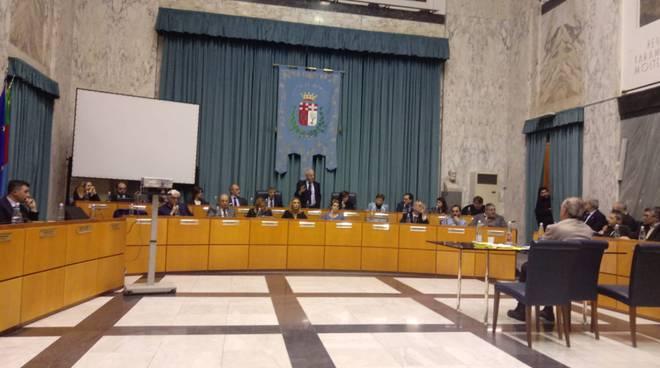 riviera24 - Consiglio comunale Imperia