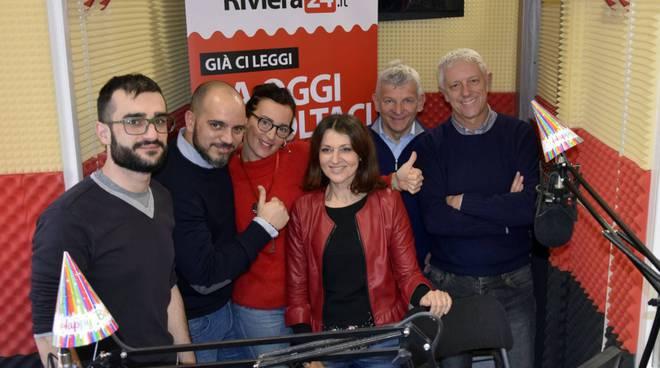 riviera24 - foto radio24