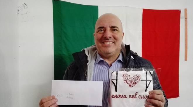 """riviera24 - """"Genova nel cuore"""""""