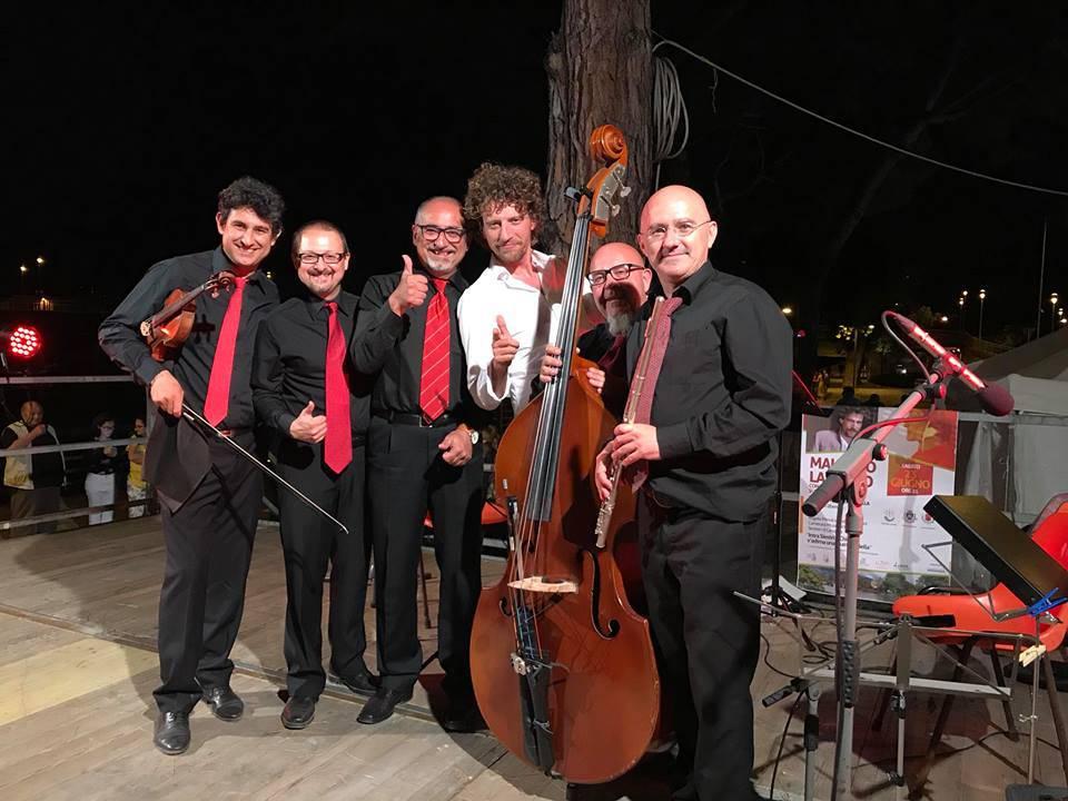 riviera24 - I Concerti dell'Oratorio