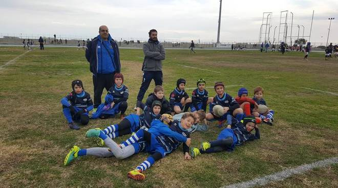 riviera24 - Imperia Rugby under 8 e 10