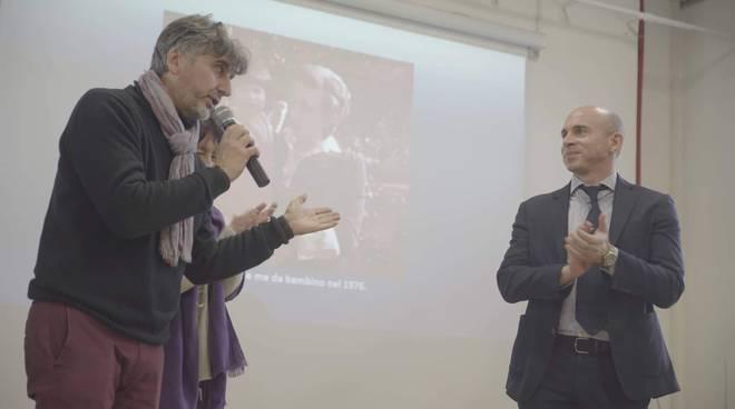 Riviera24- incontro commemorazione olocausto