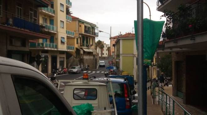 Riviera24- Incrocio Dante Alighieri
