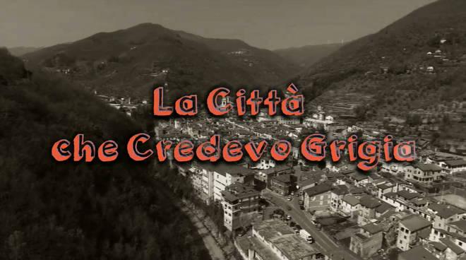 """riviera24 - """"La città che credevo grigia"""""""