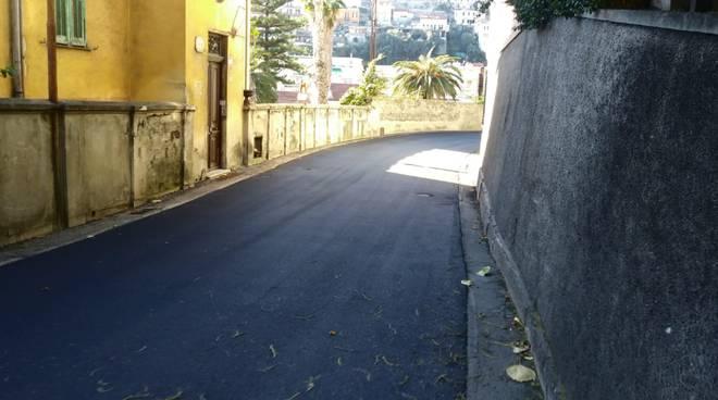 riviera24 -Via Borea Sanremo