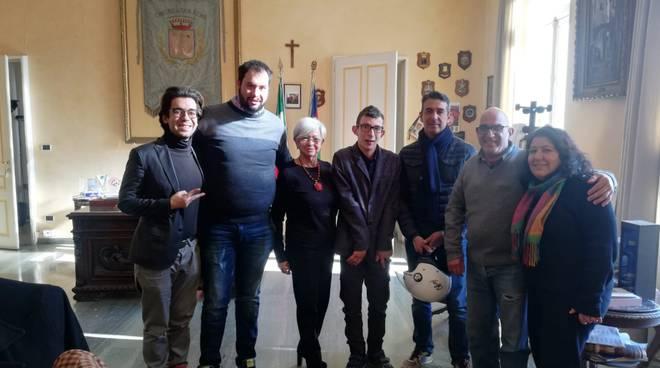 """riviera24 - """"Le Nuvole di Savigliano"""""""