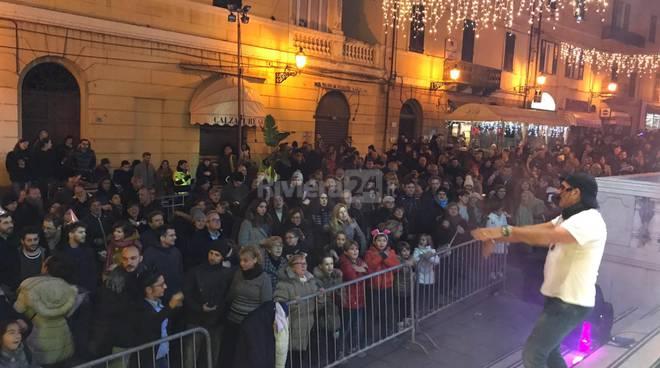 Imperia, Capodanno 2020 si terrà a Oneglia e sarà dedicato a bambini e famiglie - Riviera24