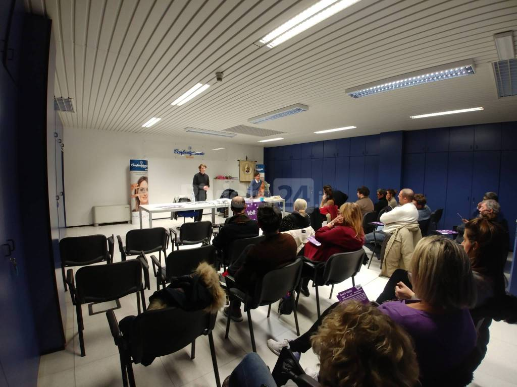 Riviera24 - MeetUp Volt Europa a Sanremo
