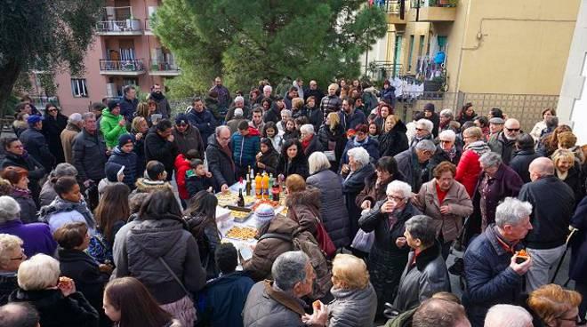 Riviera24- parrocchia Borgo