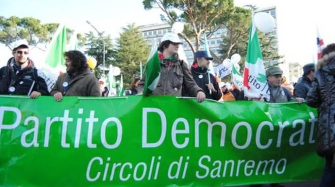Riviera24- Pd Sanremo