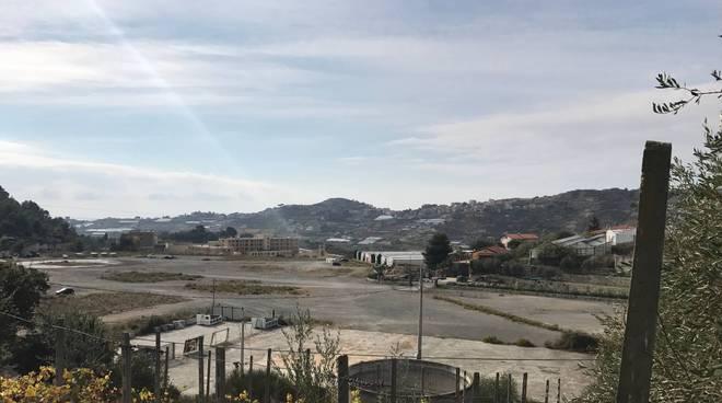 Riviera24- Piazzale Ciuvin