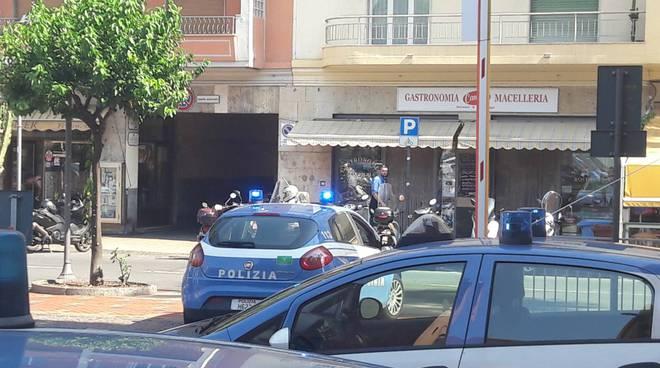 riviera24 - Polizia frontiera Ventimiglia