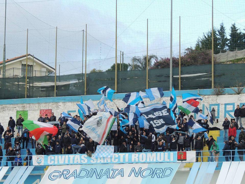 riviera24 - sanremese savona pubblico tifosi