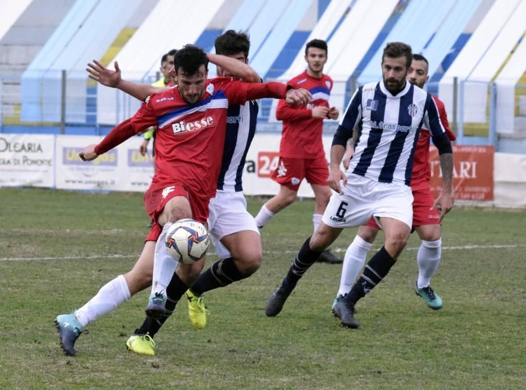 riviera24 - Sanremese vs Savona