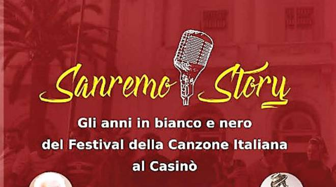 riviera24 - Sanremo Story