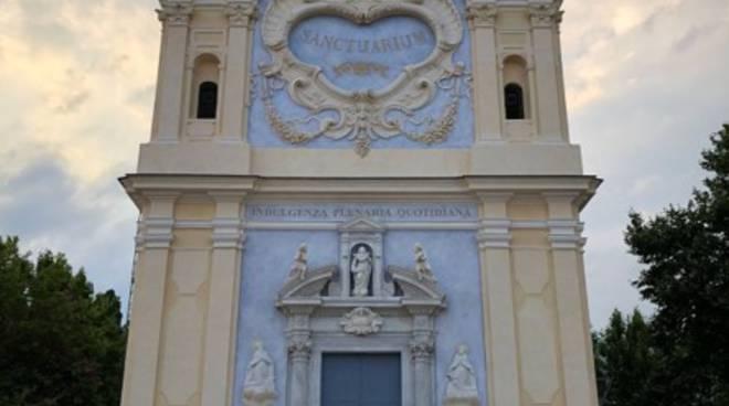 riviera24 - Santuario di N.S. della Costa