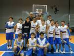 riviera24 -Sea Basket Sanremo under 13