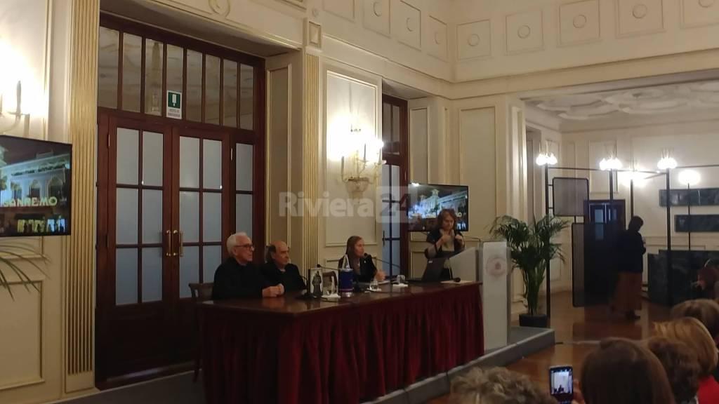 Riviera24- Stefano Zecchi al Casinò