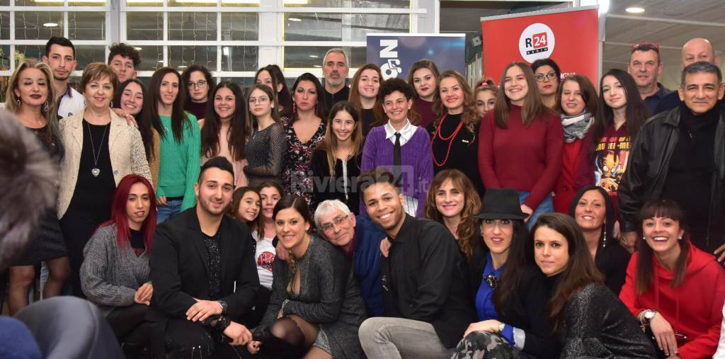 """riviera24 - """"Top Voice Sanremo"""""""