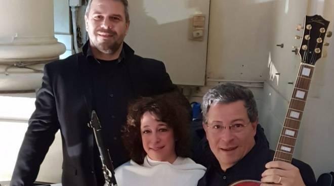 riviera24 - Trio dell'Orchestra Sinfonica