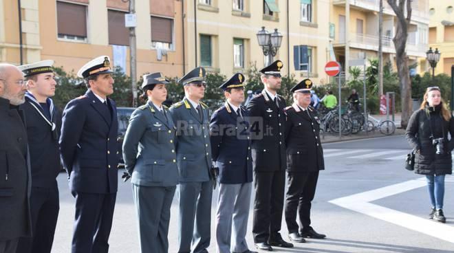 Sanremo ricorda vittime Shoah