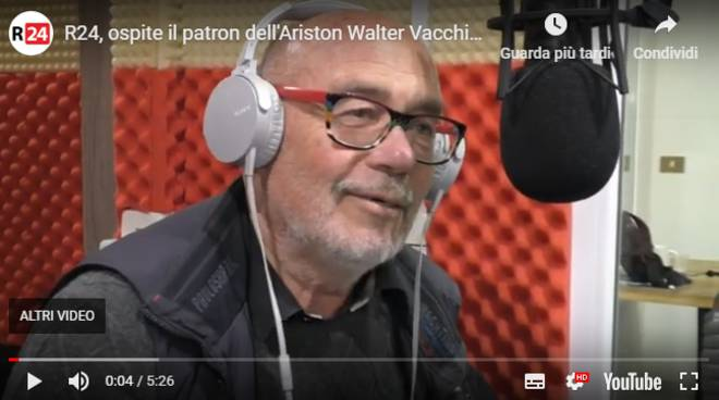 Walter Vacchino