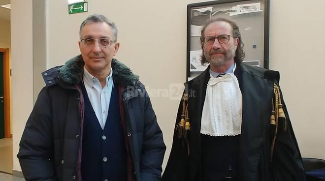 Cesare Cigna Marco Bosio