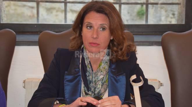 Ilaria Cavo Ventimiglia