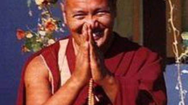 Kehnpo Tenzin Yeshe