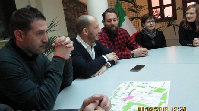 riviera24 -  Campo da basket a Nervia