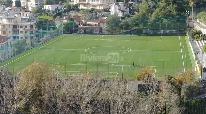 riviera24-campo sportivo ospedaletti margotta