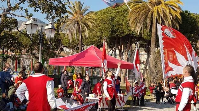 Riviera24- carnevale ai giardini Reggio
