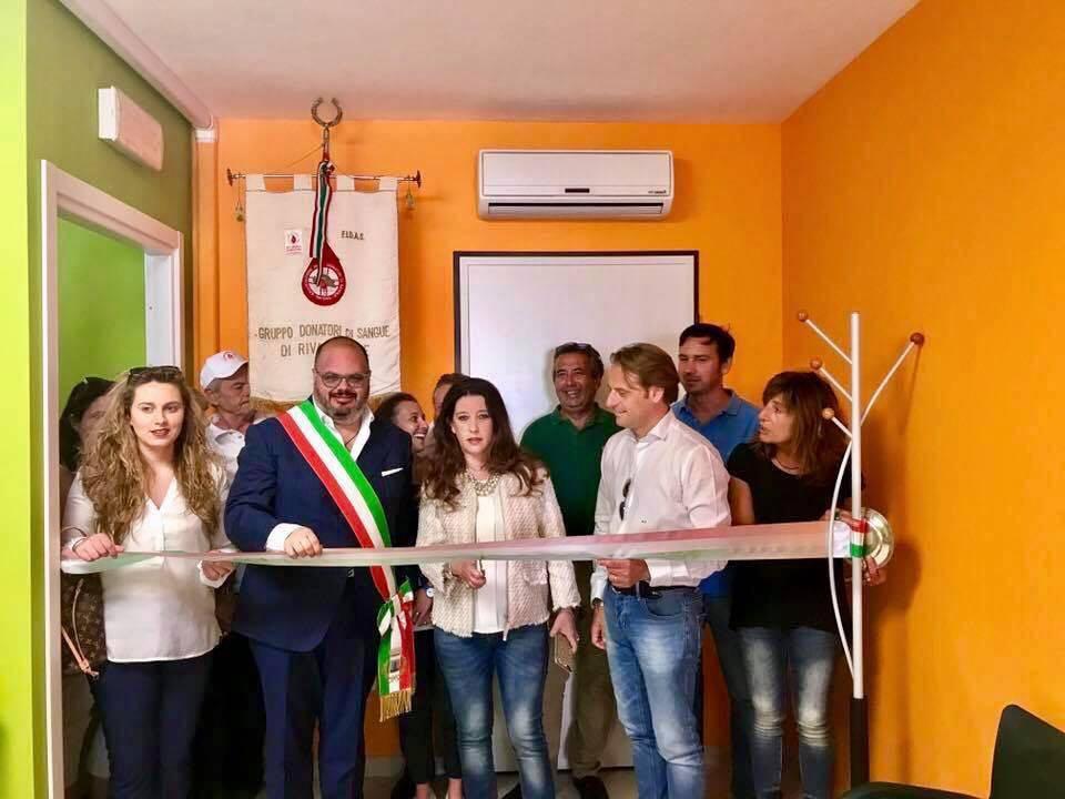 Riviera24- Casa della salute Riva Ligure