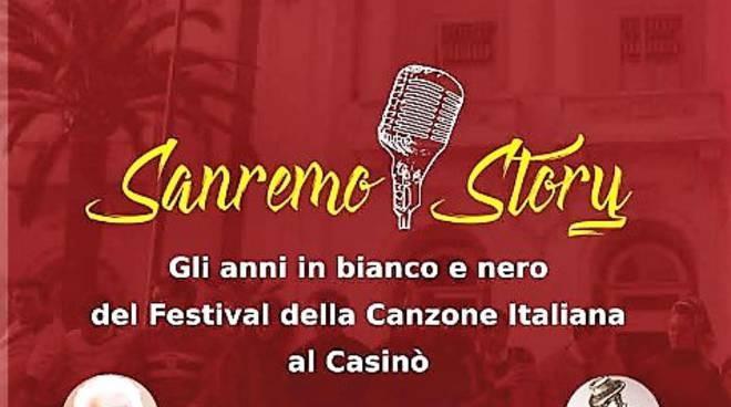 """riviera24 -  Claudio Porchia """"Sanremo Story"""""""