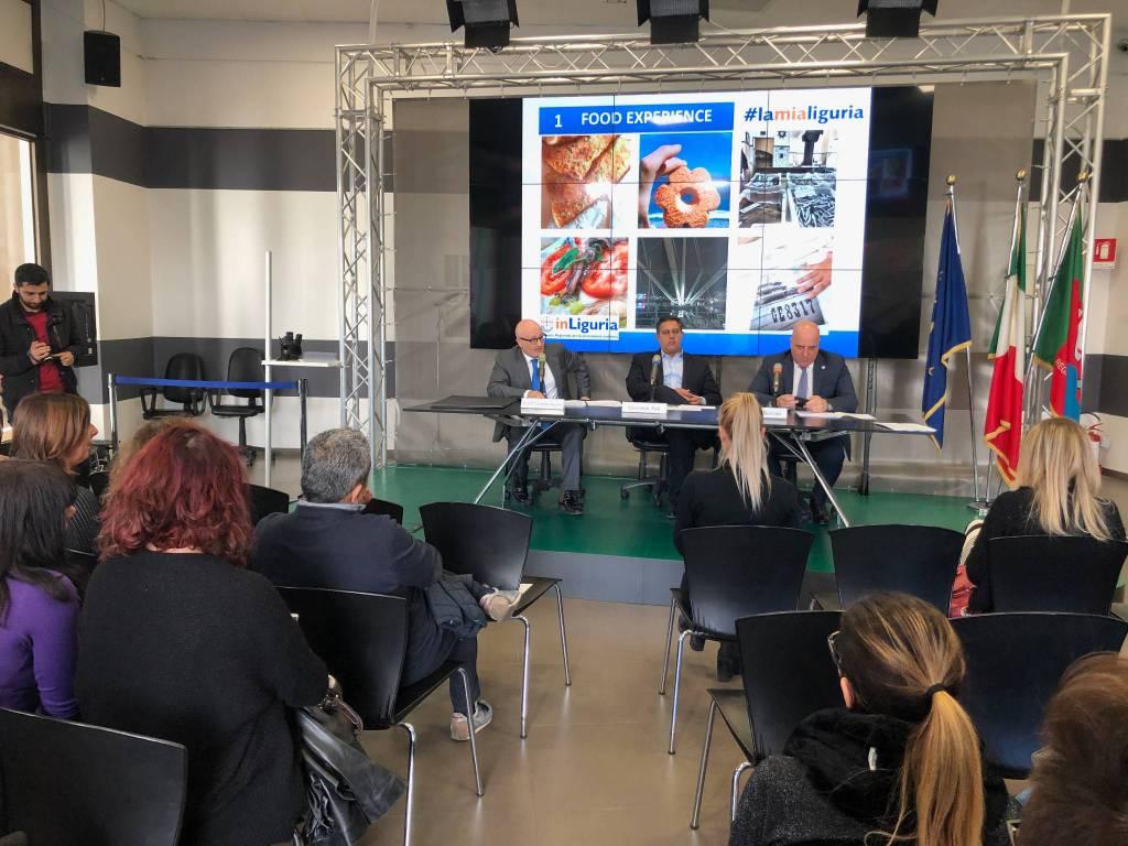 Riviera24- conferenza lamialiguria