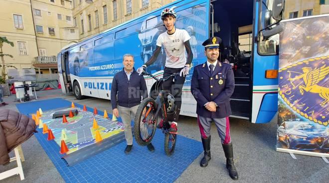 riviera24-diego crescenzi bike trial polizia robaldo